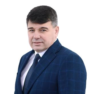 Базюк Руслан Николаевич