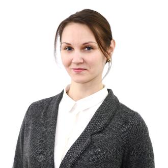 Власюк Людмила Вікторівна