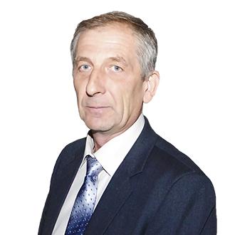 Букшань Эдуард Романович