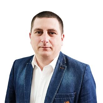 Данилюк Владимир Владимирович