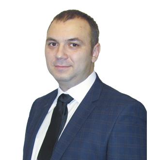 Dushenko Alexander Sergeevich