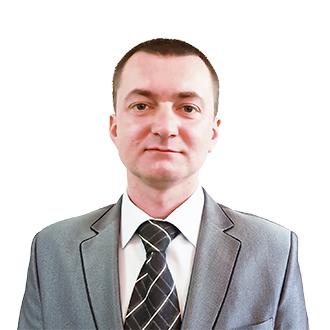 Волчанський Ігор Павлович