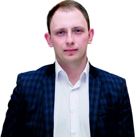 Зима Александр Николаевич