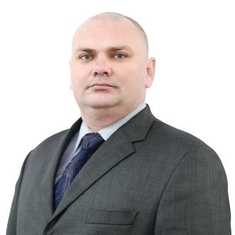 Омелянчук Віталій Васильович