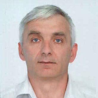 Франчук Ігор Феофанович