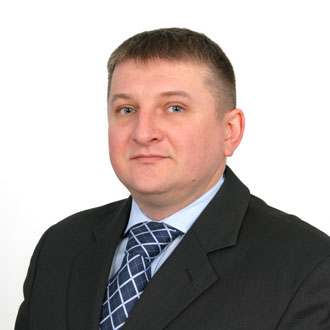 Подра Павло Павлович