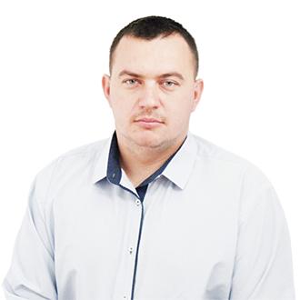 Поліщук Микола Анатолійович